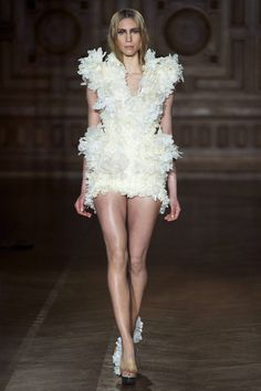 Serkan Cura Spring 2013 Couture Collection