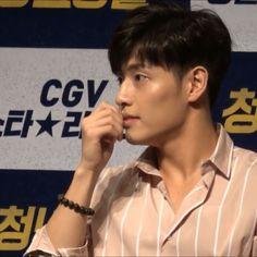 Kang Haneul, Korean Drama, Kos