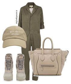 """""""Untitled #220"""" by styledbyaure ❤ liked on Polyvore featuring Current/Elliott, adidas Originals and CÉLINE"""