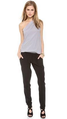 Ramy Brook Lulu Jumpsuit (shopbop.com)