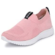 Idp Pink Glimmer-Silver Running Shoes