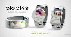 Tips For Choosing Smartwatch Blocks Is a Modular Smartwatch That Can Be Customised and Upgraded - Homeli - If you want to buy a smartwatch and you do not know which one, you need to review well not only the prices, but also which one is right for you. To do this, we give you useful tips to make the best choice.