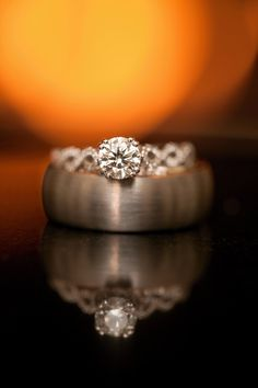 14 Wedding Rings to Melt the Coldest Hearts | Strouse Photo Tip #49