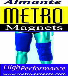 Metro Aimante: Metro Aimante high quality powerfll magnic medical... Therapy