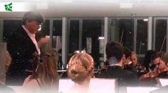 """Our University Orchestra plays """"Let it Snow"""" at their traditional Christmas conert 2014. // Am 1. Dezember 2014 lud das Orchester der Universität St.Gallen (HSG) zum traditionellen Weihnachtskonzert. Neben Werken von Mozart, Dvorák und Piazzolla waren auch weihnachtliche Melodien zu hören. Hören Sie hier die Interpretation von «Let it Snow». #HSG #UniversityofStGallen #StGallenUniversity #Orchestra #Orchester #Letitsnow St Gallen, Prom Dresses, Formal Dresses, Student Life, Fashion, Orchestra, December, Dresses For Formal, Moda"""