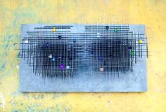 Shimmy by Alison Wilding RA. #RegentStreet #Art.