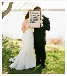So cuteeee wedding-ideas