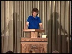 Education Week 1997 Mary Ellen Edmunds - The Royal Law of the Gospel: Love