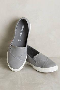 Superga Slip-On Sneakers