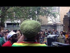 #REGGAE VIDEO Channel One at Vibe Bar May 2013 is featured on Reggae Hangout TV   http://reggaehangouttv.net/home/channel-one-at-vibe-bar-may-2013/   The Riddim Is LOVE!  http://reggaehangouttv.com   WATCH IT ONLINE NOW!!!  FREE DOWNLOAD!!! Music YARD - Reggae Desktop PlayR http://reggaehangouttv.net/musicyard