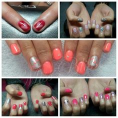 Gel Nails by Miss Bliss Nails and Education Christchurch Gel Nails, Bliss, Education, Makeup, Hair, Beauty, Gel Nail, Make Up, Beauty Makeup