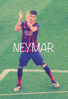 Neymar Jr uploaded by Thasneem on We Heart It Neymar Jr, Neymar Football, Fc Barcelona Neymar, Barcelona Football, Brazilian Soccer Players, Best Football Players, Soccer Quotes, Plein Air, Ronaldo