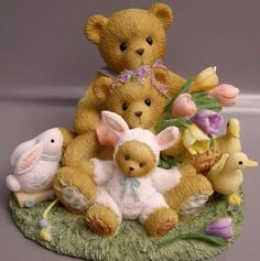 My Teddy Bear, Bear Toy, Clay Bear, Tiny Teddies, Polymer Project, Cow Decor, Cute Black Babies, Radha Krishna Wallpaper, Decoupage