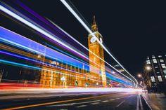 The Rush of London by Alex Zhu