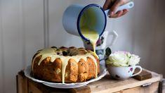 Kefir, Tiramisu, Muffin, Pudding, Sweets, Breakfast, Cake, Ethnic Recipes, Pastries