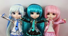 Pullip Dolls Sakura   Hasta la proxima entrada kekil ^_^