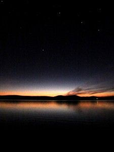 Maine Has More Stars... You Can See Them Without Light Pollution. #maine