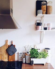 Küchendetails | SoLebIch.de