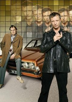 Life on Mars (TV series 2006) - Pictures, Photos & Images - IMDb Loved this series!!!!!! Fantastic!