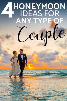 Summer is around the corner, and if you're planning your honeymoon, this post is written just for you! Click here to get inspired by these 4 honeymoon ideas for any type of couple. #honeymoonplanning #honeymoonideas #weddingplanningtips #topweddingsites Honeymoon Night, Honeymoon Cruise, Honeymoon Planning, Wedding Planning Guide, Romantic Honeymoon, Honeymoon Ideas, Honeymoon Budget, Bali Honeymoon, Honeymoon Destinations