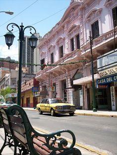 Asunción, Paraguay ♥