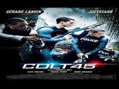 Filme Colt 45 Legendado - Açao de Filmes 2015