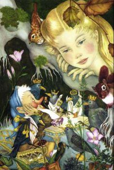 The Golden Book of Fairy Tales (Golden Classics): Adrienne Segur, Marie Ponsot: 9780307170255: Amazon.com: Books
