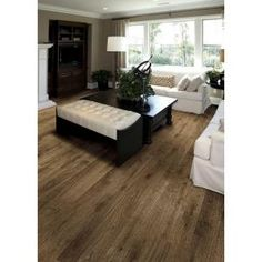 Home Legend Arcadia Oak 12 mm Thick x 6-1/2 in. Wide x 47-7/8 in. Length Laminate Flooring (21.58 sq. ft. / case) HL1257 at The Home Depot - Mobile