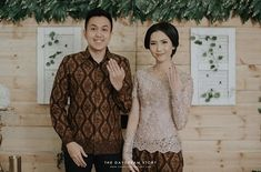 Wedding Photography Ideas Funny Backgrounds 39 Ideas For 2019 Kebaya Lace, Batik Kebaya, Kebaya Dress, Dress Pesta, Kebaya Brokat, Funny Wedding Photography, Girl Photography Poses, Kebaya Wedding, Javanese Wedding