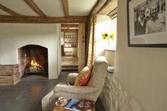 Cinnamon Cottage in Devon