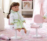 Doll Salon Chair