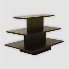 FK 3 Tier Rectangular Display Table,Dallas Restaurant Equipment & Supplies, Convenience Stores Supplies, DFW Discount Restaurant Equipment