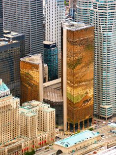 RBC Gold Tower - Toronto