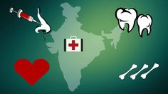 """Silicon Valley Of Medical Tourism """"India"""" http://blogbucket.in/silicon-valley-of-medical-tourism-india/ #HealthandMedicalTourism #YogaInIndia #HealthTips"""