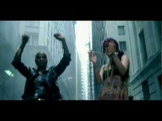 ▶ Angélique Kidjo - Gimme Shelter - YouTube