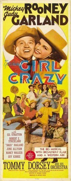Girl Crazy ( #2)
