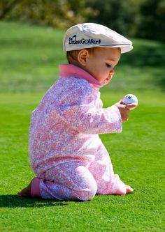 No matter how old, junior or senior, golf is wonderful game.