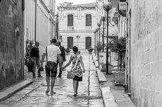 Hand in hand, together forever Photo by Ileana G. — National Geographic Your Shot