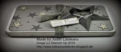 Bella´s Bastelecke: Geschenkgutscheine nett verpacken