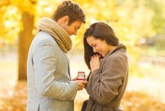9 Ways to Propose – the Irish Way! - Rings from Ireland