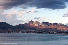Kara Dag mountain by nickolay_khoroshkov, via Flickr