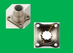 Quality Aftermarket Auto Parts Driveshaft Companion Flange Spicer 5-1-3161 1610 Series from China
