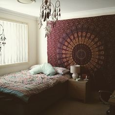 tapestry in bedroom tumblr stoner bedroom tumblr google search room