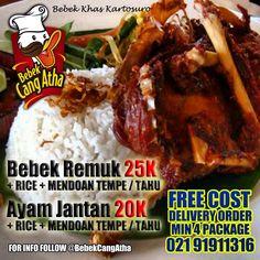 Bebek Cang Atha