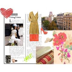 Destination Wedding Guest, created by fashionistastravel on Polyvore