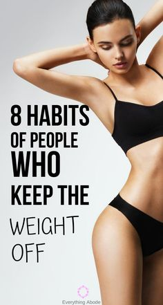 If you want to stay slim? These 8 Food Habits Thatll Help You Keep the Weight Off really work! If you want to stay slim? These 8 Food Habits Thatll Help You Keep the Weight Off really work! Weight Loss Meals, Diets Plans To Lose Weight, Fast Weight Loss Tips, Weight Loss Secrets, Need To Lose Weight, Weight Loss For Women, Lose Fat, Best Weight Loss, Losing Weight