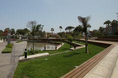 Parque Temático