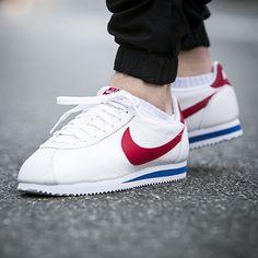 Buty Nike Classic Cortez Leather