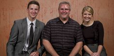 Daystar's Gospel Music Showcase - the Collingsworth Family