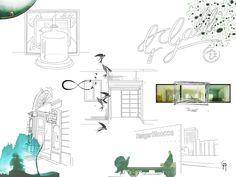 Omaggio ad un visionario dell'arte e della vita Itinerario dedicato a Luca Ronconi